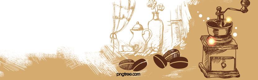 रेस्तरां में भोजन और पेय पदार्थ के विज्ञापन पृष्ठभूमि, रेस्तरां, भोजन, कॉफी पृष्ठभूमि छवि