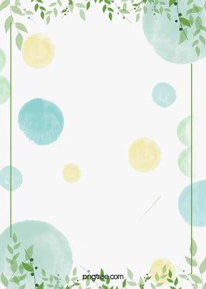 清新な文芸のステンシルの夏の晩夏の促銷のポスターのベクトルの背景 , 清新, 文芸, 水彩 背景画像