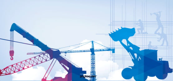site crane silhouette  site safety posters  background material, Site, Safety, Crane Background image