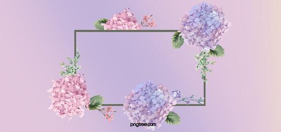 フレーム 写真 表現 フローラル 背景, 創造, 葉, ピンク 背景画像