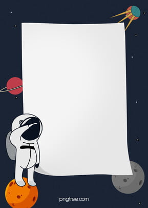 vector hand painted space spacesuit astronauts , Universe, Space, Suit Background image