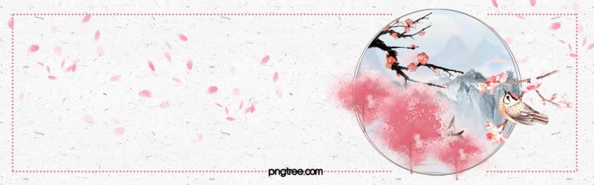 meio   tom arte floral grunge background, Decoração, Flor, Padrão Imagem de fundo