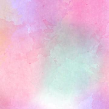 रंगीन पानी के रंग का पृष्ठभूमि बनावट , सार, पृष्ठभूमि, बहु रंग पृष्ठभूमि छवि