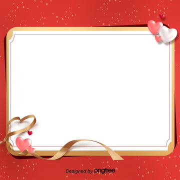 ngày lễ tình nhân yêu dải trang trí viền , Ruy Băng, Ngày Lễ Tình Nhân, Hoa Hồng Ảnh nền