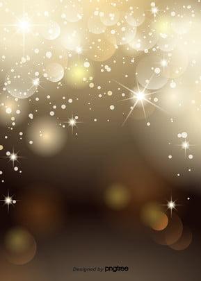 簡短的閃光派對背景 , 光, 光圈, 光環 背景圖片