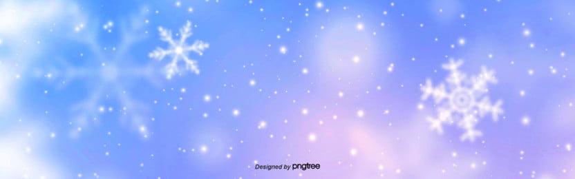 cahaya biru yang berwarna warni emping salji jatuh latar belakang , Cahaya, Musim Sejuk, Ais imej latar belakang