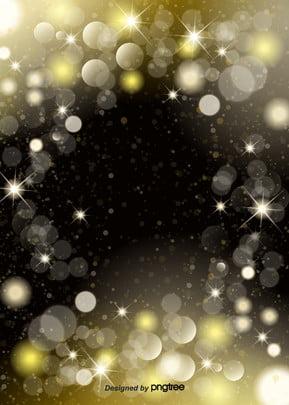 簡單的閃光背景為黑色光環 , 光圈, 光環, 圓形 背景圖片