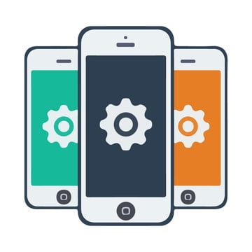 biểu tượng ứng dụng web sử dụng màu sắc phù hợp với bạn các vector , Application Programming Interface, Chương Trình ứng Dụng., Ứng Dụng. Ảnh nền