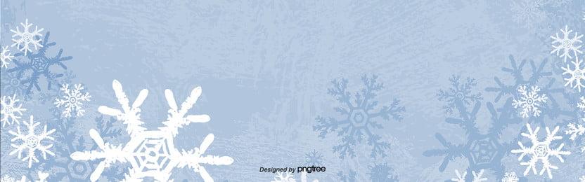 tuyết rơi lả tả nền màu xanh , Mùa Đông, Băng, Quảng Cáo Thương Mại Ảnh nền