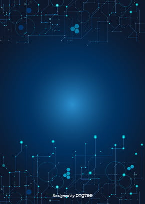 ब्लू इलेक्ट्रॉनिक प्रौद्योगिकी लाइनों पृष्ठभूमि , प्रकाश, हेलो, ज्यामिति पृष्ठभूमि छवि