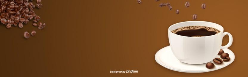 भूरे रंग के minimalist डाइनिंग कॉफी पृष्ठभूमि , दोपहर की चाय, कॉफी, ब्राउन पृष्ठभूमि छवि