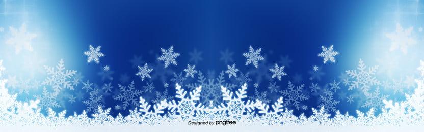 biru gelap yang berwarna warni emping salji jatuh latar belakang , Musim Sejuk, Ais, Komersial Kesedaran imej latar belakang