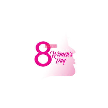 womens day abstract creation with minimal pink design elements , Women S Day Abstract Background, Womens Day, Women S Day Background image