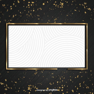 the background design of black fast gold , Lumière, Spot, Le Luxe Image d'arrière-plan
