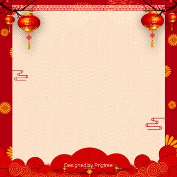 लाल उत्सव सुअर का वर्ष लालटेन आतिशबाजी पृष्ठभूमि डिजाइन , दो हजार उन्नीस, नए साल, लालटेन पृष्ठभूमि छवि