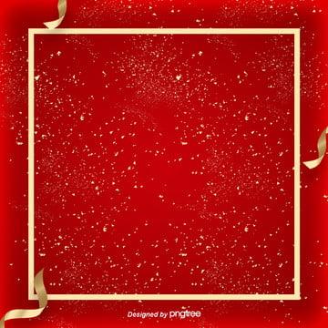 o personagem red border background design , Fogos De Artifício, Xiangyun, A Felicidade Imagem de fundo