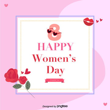 Background of posters for March 8th Womens Day , Woman, Womens Day, Girl Background image