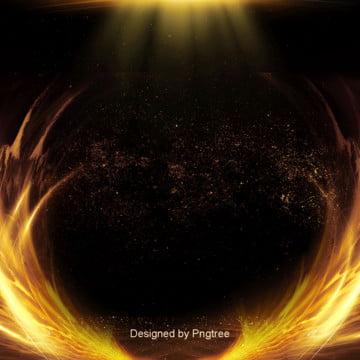 黒金線のフラッシュバック , 光の色, 光の光, 反逆する 背景画像