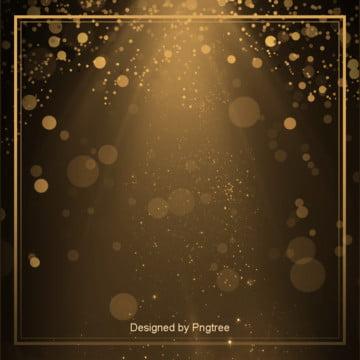 黒金のまだらな枠の背景 , 光の色, 光の光, 反逆する 背景画像