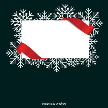 ندفة الثلج عيد الميلاد الترويجية والملصقات الخلفية , الشريط, عيد الميلاد, التوضيح صور الخلفية
