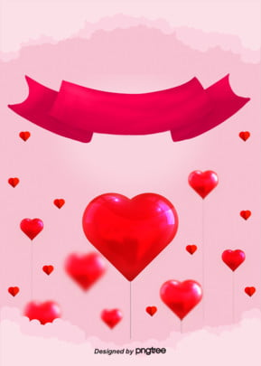 pink day poster nền lãng mạn Ngày Lễ Tình Hình Nền