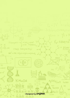 हरी संरचनात्मक समीकरण पृष्ठभूमि डिजाइन , शिक्षा, समीकरण, ज्ञान पृष्ठभूमि छवि