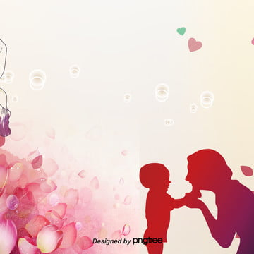 The Warm Background of Pink March Eighth Womens Day , March 8th Womens Day, Womens Day, Goddess Festival Background image