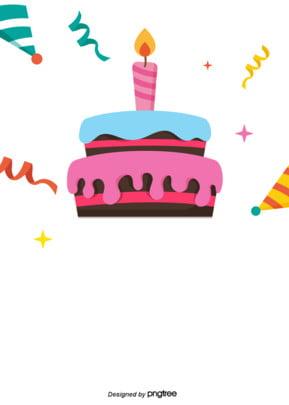 生日蛋糕蠟燭背景 , 功能區, 慶祝, 生日蛋糕 背景圖片