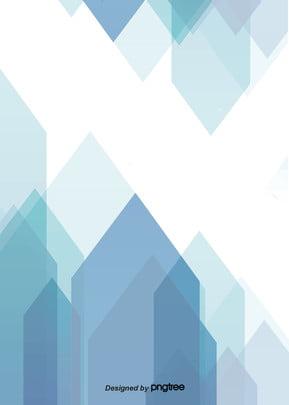 青色の漸変幾何学のビジネス企業の背景 , 企業, 幾何学, ビジネス 背景画像