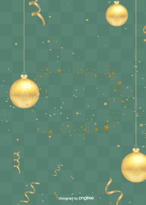 金色のリボン星の背景 , リボン, 販促, 星 背景画像