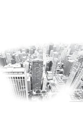 a cena de fundo cinza urbano de design , A Cena, A Cidade, Grey Imagem de fundo