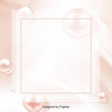 fundo cor   de   rosa de seda pérola de beleza maquiagem , A Atmosfera, Pequeno Fresco, A Literatura Imagem de fundo