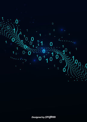 technical background of abstract dark curve binary code , Binary Code, Code, Geometric Background image