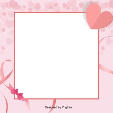 粉色溫馨情人節背景 , 情人節, 愛心, 簡單 背景圖片