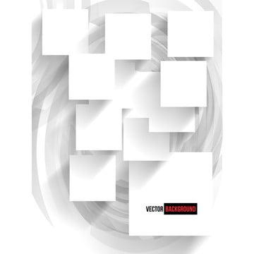 vector abstract background square web , 3d, Abstract, A Abstração Imagem de fundo