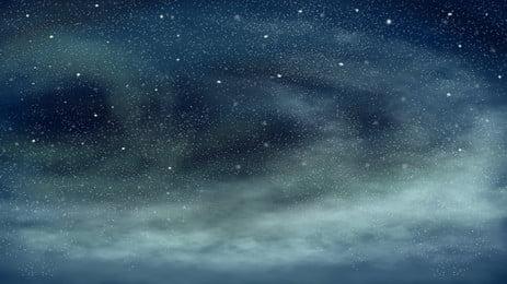 唯美仲夏夜海報背景 唯美 仲夏夜 星空 夜空 璀璨 海報背景 背景模板 廣告設計, 唯美, 仲夏夜, 星空 背景圖片