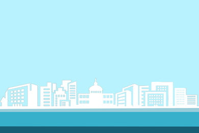 city building high rise building house, Houses, Silhouette, Poster Background image