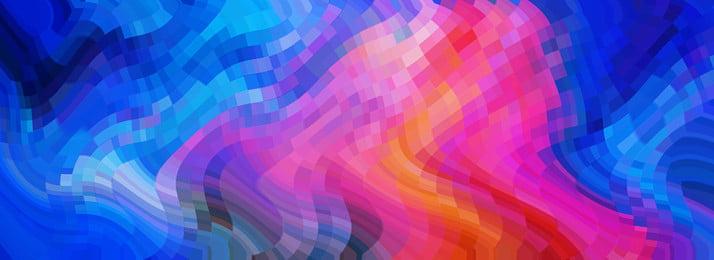 Fundo colorido da arte da textura do inclinação Cor Gradiente Textura Art Plano de fundo Meio Cor Gradiente Textura Imagem Do Plano De Fundo