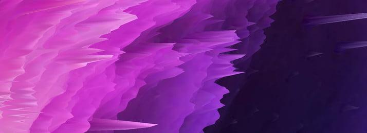 không khí kết cấu giả 3d mát mẻ, Màu Tím, Lập Thể, độ Dốc Ảnh nền