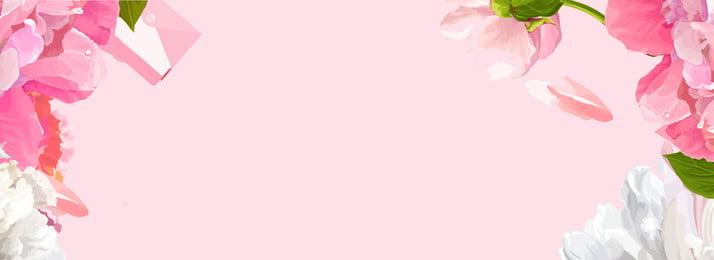rias muka berwarna merah jambu latar belakang poster sastera kosmetik latar belakang merah, Poster, Gembira, Merah imej latar belakang