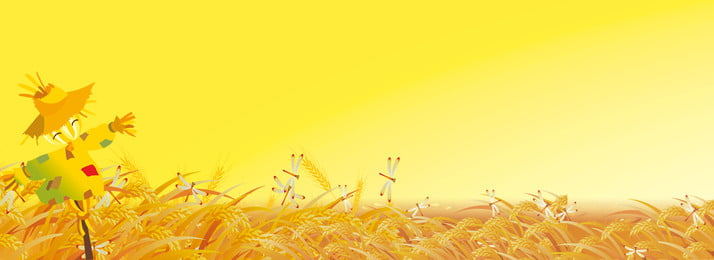 fall creative synthesis dusk harvest, Deep Courtyard, Maple Leaf, Ginkgo Biloba Background image