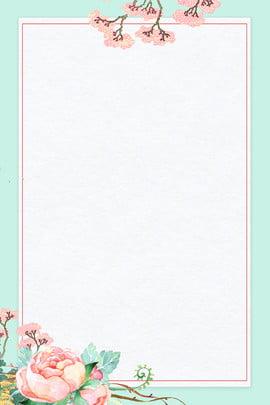 花卉藍色背景psd分層廣告背景 花卉 藍色背景 線框 簡約 花卉素材 psd分層 廣告背景 , 花卉, 藍色背景, 線框 背景圖片