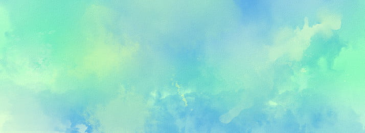 Fond de bannière aquarelle Frais Simple Résumé Littéraire Bloom Aquarelle Dessiné à la La En à Image De Fond