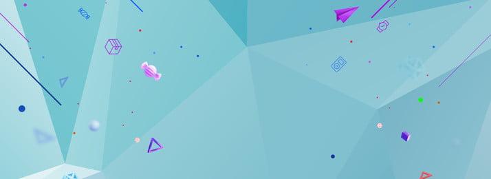 ラインアートの新鮮なミニマリストポスターの背景 行 アート 単純な 広場 ブルー 色 浮遊 文学 新鮮な 行 アート 単純な 背景画像