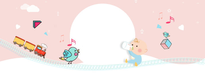 mommy mother and baby baby baby, Living Hall, Banner, Cartoon Background image