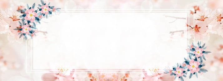 pink plant flower decoration, Natural, Surroundings, Box Background image