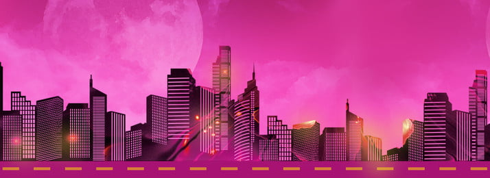 बैंगनी टोन शहर सिल्हूट सिंथेटिक पृष्ठभूमि चित्रण बैंगनी शहर स्केच संश्लेषण पोस्टर रात ऊंची इमारत पृष्ठभूमि शांत वातावरण, बैंगनी, शहर, स्केच पृष्ठभूमि छवि