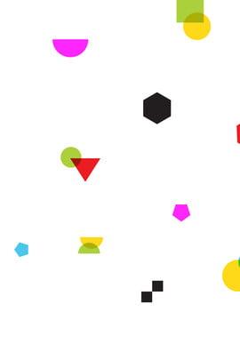 fundo branco de geometria irregular material ui material da interface , Fundo Branco De Geometria Irregular Material Ui, Material, De Imagem de fundo