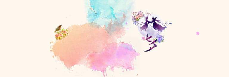 ألوان مائية، لطخ، retro، تقليدي، تألق، بهجة، الملصق، الخلفية خلفية مائية تزهر ريترو تاناباتا التقليدية خلفية, التقليدية, خلفية, تاناباتا صور الخلفية