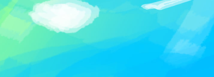 수채화 파란색 녹색 그라디언트 얼룩 배경 수채화 물감 블루 녹색 푸른 녹색 기울기 꽃 렌더링 배너, 수채화 파란색 녹색 그라디언트 얼룩 배경, 수채화, 물감 배경 이미지